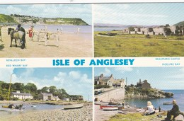 ISLE OF ANGLESEY MULTI VIEW - Anglesey