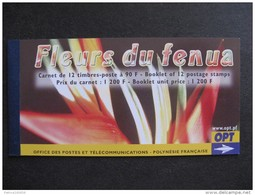 Polynésie:  TB Carnet  N° C 723, Neuf XX. - Carnets