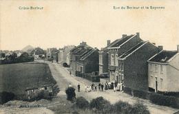 Grace Berleur, Rue Berleur Et Royenne - Grâce-Hollogne