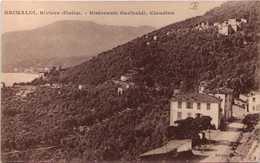 GRIMALDI - Riviera (Italia) - Ristorante Garibaldi, Claudina - Italia