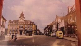 Wattrelos - Grand Place - Wattrelos