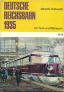 Deutsche Reichsbahn 1935 - Transport