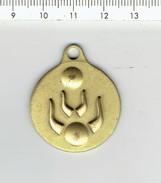 Medaille 055 ( 2 Scans ) ?? - Jetons & Médailles
