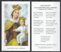 Madonna Del Carmine - Santini