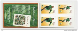 2002 MNH, Soccer   Eire, Ireland, Irland, Postfris - Libretti