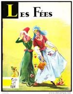Perrault - Les Fées - Contes Du Gai Pierrot N° 46 - Éditions BIAS - ( 1961 ) . - Bücher, Zeitschriften, Comics