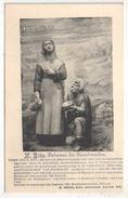 H. ZITA, Patrones Der Dienstmeiden - Sainte Zita, Patronne Des Gens De Maison - Heiligen