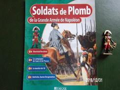 Bessières - Soldats De Plomb De La Grande Armée De Napoléon - Figurines