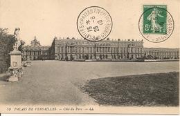 VERSAILLES CONGRÉS DE LA PAIX 1919- - Versailles