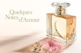 QUELQUES NOTES D'AMOUR - Fragrances (new And Unused)