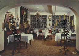 Westerlo :  Hotel Geerts ( 15 X 10.5 Cm Groot Formaat Geschreven Met Zegel ) - Westerlo