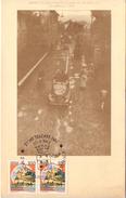 VARESE MOSTRA FILATELICA  ARRIVO DEI PARTIGIANI1983 (OTT0049) - Militaria