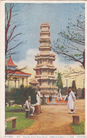 Corée Du Sud - South Korea - Seoul - Pagoda Park Mon - Korea (Zuid)