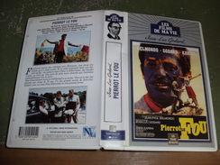 "Rare Film : "" Pierrot Le Fou "" - Crime"