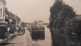 Quesnoy Sur Deule - Le Canal - France