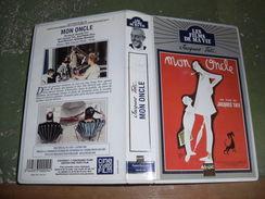 "Rare Film : "" Mon Oncle "" - Comedy"