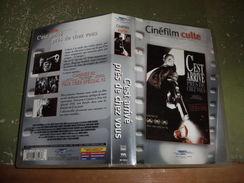 """Rare Film : """" C 'est Arrivé Près De Chez Vous  """" - Crime"""