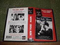 """Rare Film : """" New York - Miami   """" - Comedy"""
