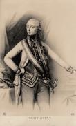 AK: Kaiser Josef II, Karte N.gel. - Königshäuser