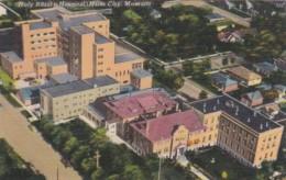 Montana Miles City Holy Rosary Hospital - Miles City