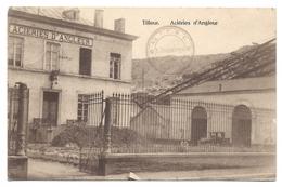 +++ CPA - TILLEUR - Aciéries D'Angleur   // - Saint-Nicolas