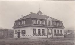 Leoben - C. Fior, Baumeister - Leoben