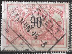 _7S-356: HASSELT - 1895-1913