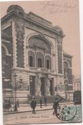 LILLE - ( Nord ) - Nouveau Théâtre - Lille