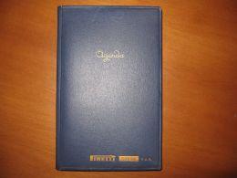 AGENDA PIRELLI SAPSA S.P.A ANNO 1955 INTONSA - Calendriers