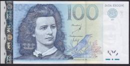 Estonia 100 Krooni  2007 P88 UNC - Estonie