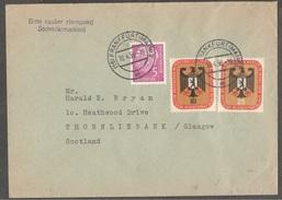 Germany1956: - [7] République Fédérale