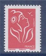 = Marianne De Lamouche Phil@poste TVP Rouge 3734A Neuf - 2004-08 Marianne Of Lamouche