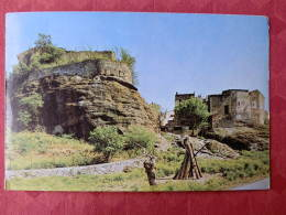 "Dep 83 , Cpm ROQUEBRUNE Sur ARGENS , Le ""Castrum""  (04.1497) - Roquebrune-sur-Argens"