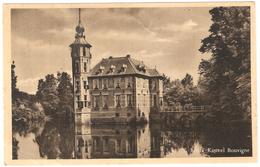 Breda - Kasteel Bouvigne - 1952 - Breda