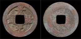 China Northern Song Dynasty AE 1-cash - Chinoises
