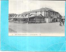 LES SABLES D'OLONNE - 85 - Le Casino Des Pins  - AUT - - Sables D'Olonne