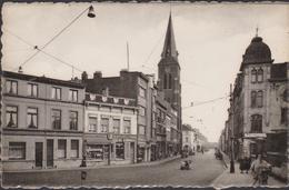 Antwerpen Wijk Dam Lange Lobroekstraat 2060 Sint-Lambertuskerk Reclame De Coninck Verffabriek - Antwerpen