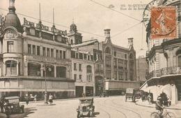 Saint Quentin - Rue De La Sellerie - Saint Quentin