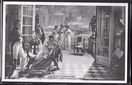 CPA ARTS - Musée Grévin, Bonaparte Et Joséphine - Paintings
