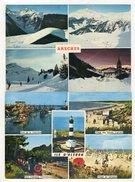 Lot 1000 Cpm De France,(Mer,Montagne,Villes,Etc...) - Cartes Postales