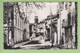 DIGNE : Ses Vieilles Rues, L'Hôtel De La Préfecture. 2  Scans. Edition ADIA Format CPA - Digne