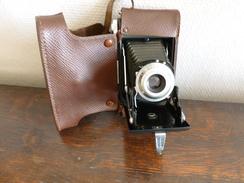 APPAREIL PHOTO AGFA BILLY - Cameras