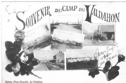 SOUVENIR DU  CAMP DE VALDAHON  *****   A   SAISIR ****** - France