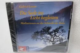 """CD """"die Seele Ins Licht Begleiten"""" Meditationen An Der Schwelle Des Todes - Sin Clasificación"""