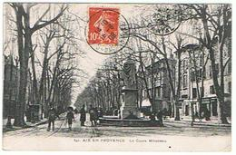 AIX EN PROVENCE  LE COURS MIRABEAU    *****         A   SAISIR ****** - Aix En Provence
