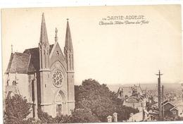 174. SAINTE-ADRESSE . CHAPELLE NOTRE-DAME-DES-FLOTS . CARTE NON ECRITE - Sainte Adresse