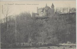 CPA Dept 24 Chateau De PUYMARTIN (dos 1900) - Sarlat La Caneda