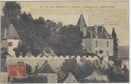 CPA Dept 24 LARMANDIE - France