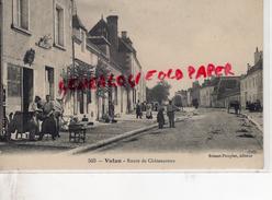 36 - VATAN - ROUTE DE CHATEAUROUX - MARECHAL FERRANT - France