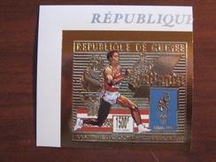Guinea 1996 MNH Imperf - Zomer 1996: Atlanta